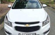 Bán Chevrolet Cruze năm 2010, màu trắng còn mới giá 475 triệu tại BR-Vũng Tàu