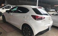 Bán xe Mazda 2 1.5 AT đời 2015, màu trắng  giá 498 triệu tại Tp.HCM