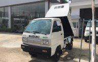Bán xe Suzuki Carry 2018, màu trắng, thùng ben tự đỗ giá 281 triệu giá 281 triệu tại Bình Dương