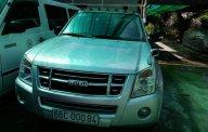 Cần bán lại xe cũ Isuzu Dmax đời 2008, màu bạc giá 330 triệu tại Cần Thơ