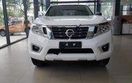 Bán ô tô Nissan Navara EL 2.5 AT 2WD sản xuất 2018, màu trắng  giá 638 triệu tại Tp.HCM