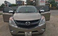 Bán xe Mazda BT 50 đời 2013, màu xám (ghi), nhập khẩu giá 465 triệu tại Hải Dương