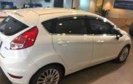 Bán xe Ford Fiesta 1.0 Ecoboost năm sản xuất 2016, màu trắng giá 468 triệu tại Tp.HCM