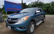 Cần bán xe Mazda BT 50 3.2 AT 4x4 năm sản xuất 2013, màu xanh lam  giá 485 triệu tại Thanh Hóa