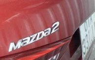 Bán xe Mazda 2 đời 2016, màu đỏ còn mới   giá 520 triệu tại Bình Dương
