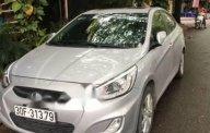 Cần bán Hyundai Acent Blue số tự động, bản full option giá 485 triệu tại Hà Nội