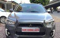 Bán ô tô Mitsubishi Outlander Sport 2.0 AT 2015, màu xám giá 745 triệu tại Hà Nội