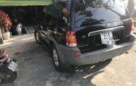 Cần bán lại xe Ford Escape sản xuất 2003, màu đen như mới giá 158 triệu tại Tp.HCM