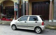 Cần bán lại xe Chery QQ3 MT 2009, màu bạc, giá tốt giá 395 triệu tại Nam Định