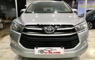 Cần bán gấp Toyota Innova 2.0E năm 2016, màu bạc  giá 685 triệu tại Tp.HCM