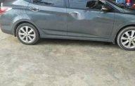 Cần bán lại xe Hyundai Accent sản xuất 2014, màu xám, giá tốt giá 370 triệu tại Tuyên Quang