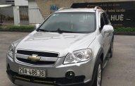 Xe Chevrolet Captiva sản xuất 2008, màu bạc còn mới giá 315 triệu tại Hà Nội
