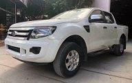 Bán Ford Ranger sản xuất 2014, màu trắng giá cạnh tranh giá 519 triệu tại Bình Dương