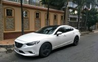 Cần bán Mazda 6 năm sản xuất 2015, màu trắng, giá chỉ 740 triệu giá 740 triệu tại Tp.HCM
