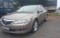 Cần bán xe Mazda 6 đời 2003, nhập khẩu  giá 245 triệu tại Đồng Nai