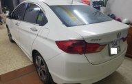 Cần bán Honda City năm sản xuất 2016, màu trắng chính chủ giá 540 triệu tại Hà Nội
