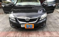 Bán Toyota Corolla altis 2.0V sản xuất 2010, màu đen còn mới, 485 triệu giá 485 triệu tại TT - Huế