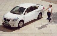 Bán xe Nissan Sunny xe Nhật, giá rẻ nhất thị trường, chỉ cần trả trước 150tr giá 438 triệu tại Quảng Nam