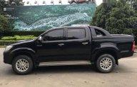 Bán ô tô Toyota Hilux 2.5E năm sản xuất 2014, màu đen, xe nhập Thái Lan giá 465 triệu tại Nghệ An