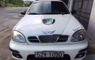 Bán Daewoo Lanos sản xuất 2003, màu trắng giá 130 triệu tại Bình Dương