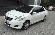 Bán xe Toyota Vios 1.5MT năm sản xuất 2010, màu trắng chính chủ, 242 triệu giá 242 triệu tại Hà Nội