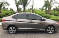 Nhà cần bán chiếc xe Honda City 1.5CVT số tự động sản xuất năm 2016, chính chủ dùng từ mới giá 535 triệu tại Hà Nội