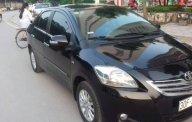 Bán ô tô Toyota Vios năm sản xuất 2011, màu đen, giá 285tr giá 285 triệu tại Hà Nội