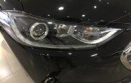 Hyundai Elantra 1.6MT màu đen, xe có sẵn giao ngay, hỗ trợ vay trả góp đến 90% lãi suất ưu đãi. LH: 0903 175 312 giá 560 triệu tại Tp.HCM