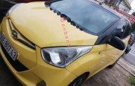 Cần bán gấp Hyundai Eon 0.8 MT đời 2013, màu vàng, nhập khẩu nguyên chiếc chính chủ giá 195 triệu tại Hà Tĩnh