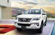 Bán xe Toyota Fortuner G AT năm sản xuất 2018, nhập khẩu, mới 99.99% giá 1 tỷ 150 tr tại Tp.HCM