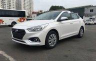 Cần bán Hyundai Accent sản xuất 2018, màu trắng giá 470 triệu tại Tp.HCM