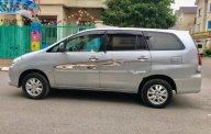 Xe Toyota Innova 2.0G đời 2011, màu bạc giá 458 triệu tại Hà Nội