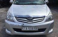 Bán xe Toyota Innova 2010, còn rất zin giá 295 triệu tại Tp.HCM