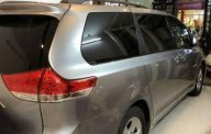 Bán Toyota Sienna năm sản xuất 2010 chính chủ giá 1 tỷ 320 tr tại Tp.HCM