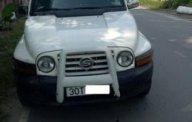 Bán Ssangyong Korando đời 2004, màu trắng, nhập khẩu số tự động, giá tốt giá 198 triệu tại Hà Nội