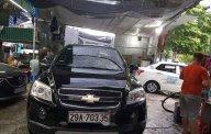 Cần bán lại xe Chevrolet Captiva 2009, màu đen chính chủ, giá tốt giá 325 triệu tại Hà Nội