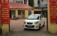 Cần bán xe Kia Morning năm 2011, màu trắng số tự động  giá 262 triệu tại Hà Nội