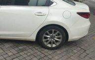 Cần bán xe Mazda 6 đời 2015, màu trắng giá 750 triệu tại Hà Nội