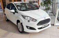 Cần bán Ford Fiesta đời 2018, màu trắng, mới 100% giá Giá thỏa thuận tại BR-Vũng Tàu