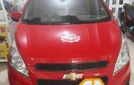 Bán Chevrolet Spark đời 2017, màu đỏ, xe mua mới chính hãng giá 260 triệu tại Cần Thơ