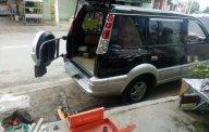 Bán ô tô Mitsubishi Jolie đời 2005, màu đen chính chủ, giá chỉ 184 triệu giá 184 triệu tại Đồng Nai