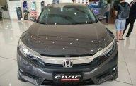 Bán Honda Civic sản xuất 2018, màu xám, xe nhập giá 903 triệu tại Tp.HCM