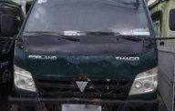 Bán xe Thaco Forland sản xuất năm 2011, màu xanh lam, giá tốt giá 220 triệu tại Sóc Trăng