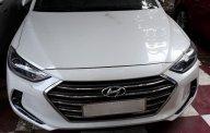 Cần bán xe Hyundai Elantra GLS đời 2016, màu trắng giá 550 triệu tại Tp.HCM