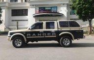 Bán lại xe Ford Ranger XLT 4x4 Đk 2006, 2 cầu, số sàn, máy dầu, màu vàng đen Sport giá 218 triệu tại Hà Nội
