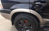 Bán Ford Escape XLT 3.0 AT đời 2004, màu đen   giá 260 triệu tại Tp.HCM