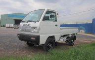Bán ô tô Suzuki Super Carry Truck 1.0 MT sản xuất năm 2018, màu trắng   giá 249 triệu tại Tp.HCM