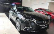 Cần bán Mazda 6 2.0 Premium đời 2018, màu đen giá 899 triệu tại Tp.HCM