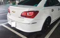 Bán Chevrolet Cruze LTZ mode 2017, màu trắng, bản full giá 548 triệu tại Tp.HCM