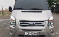 Cần bán Ford Transit Mid sản xuất năm T6 - 2017 giá bán 735 tr giá 735 triệu tại Hải Phòng
